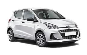 Grupo A+: Hyundai I10 o similar