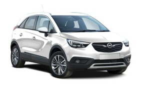 Grupo T : Opel Crossland o similar